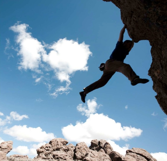 Using the Difficulty, Challenges are Everywhere - The Leader's Digest