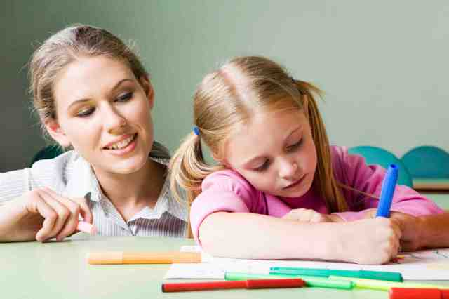 Children are Teachers: The Leader's Digest