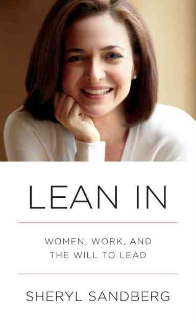 Sheryl Sandberg, Lean In